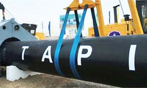 Fresh roadblock for Tapi as Pakistan seeks gas price cut