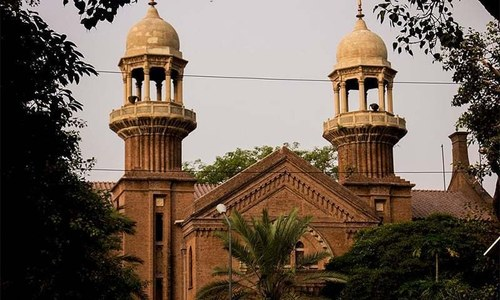 Detention of missing persons' advocate against the law, rules Lahore High Court