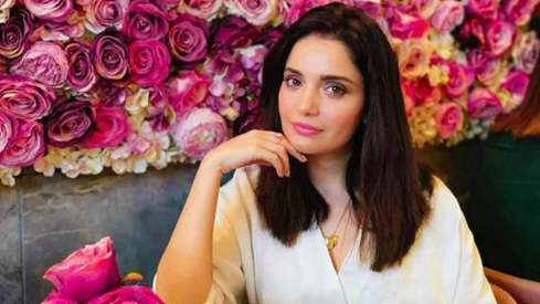 Armeena Khan gets real about overcoming her eating disorder