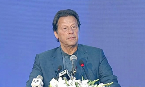 PM Imran launches country's 'largest' skills development programme for youth