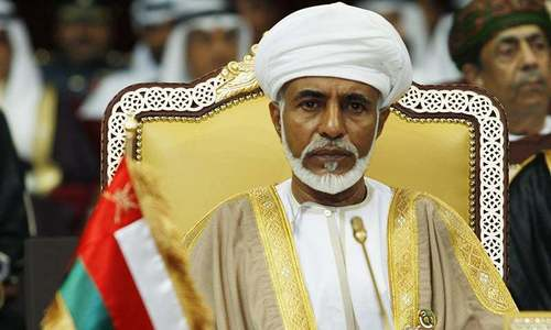 Oman's Sultan Qaboos passes away, cousin Haitham bin Tariq sworn in as new ruler