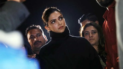Has Bollywood found its political voice, thanks to Deepika Padukone?