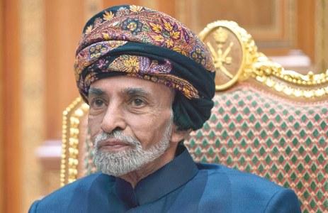 Qaboos, the sultan who shielded Oman from region's turmoil