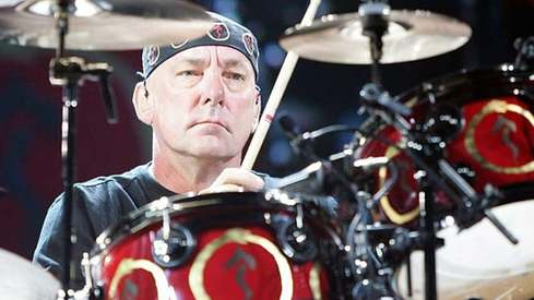 Rock drummer Neil Peart passes away at 67