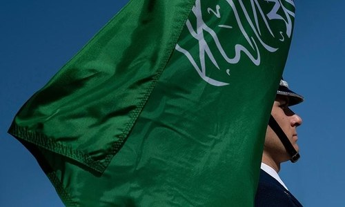 US to expel 12 Saudi trainees after  probe into base attack