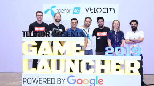 Telenor Game Launcher partners with Google to mentor gaming startups in Pakistan