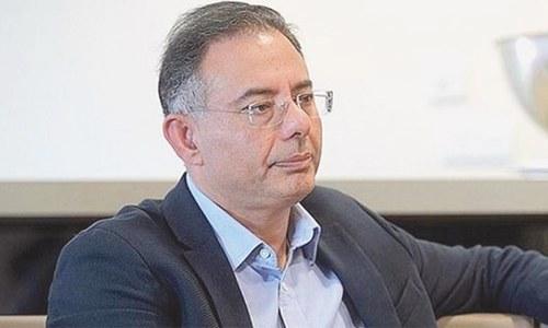 Top ICC official to visit Pakistan next week