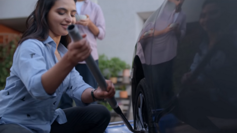 This campaign reversed gender roles for a TVC. Here's how the internet is reacting