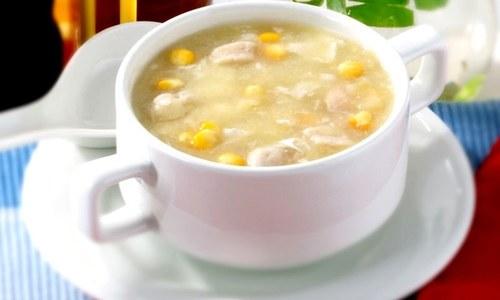 اس نئی ترکیب کے ساتھ 'سوپ' تیار کریں
