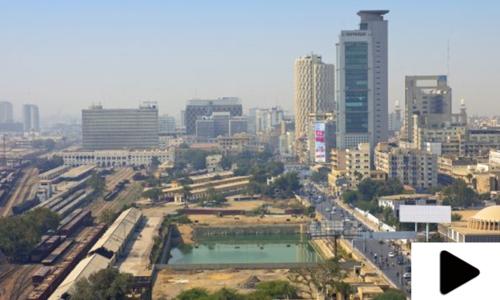 کراچی میں 'بڑی تبدیلی' آگئی
