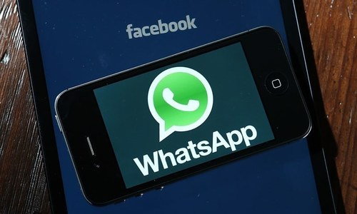 Lessons to be learned from Facebook's WhatsApp deal, French watchdog says