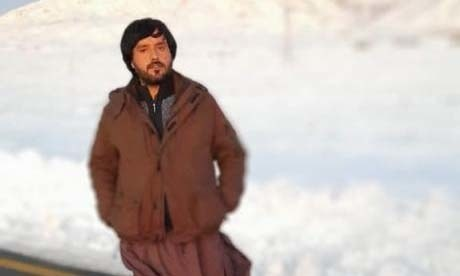 Saviour in the snow: How one man rescued hundreds from the Balochistan blizzards