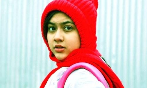 ملالہ کی زندگی پر فلم بنانے والے ہدایتکار کو کون'دھمکیاں' دے رہا ہے؟