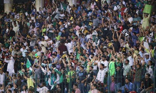 پاک-بنگلہ دیش سیریز کے لیے ٹکٹوں کی فروخت کا شیڈول جاری