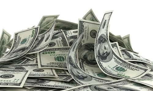 ٹریژری بلز میں غیر ملکی سرمایہ کاری 2 ارب 20 کروڑ ڈالر کی ریکارڈ سطح تک پہنچ گئی