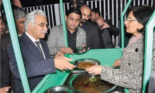 Another Langar at Pims to serve 1,000 people every day