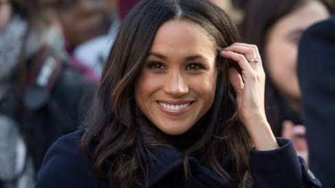 As she leaves toxic ties behind, Meghan Markle becomes patron saint of brown girls everywhere