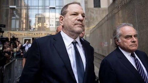 A jury has been selected for Harvey Weinstein's rape trial