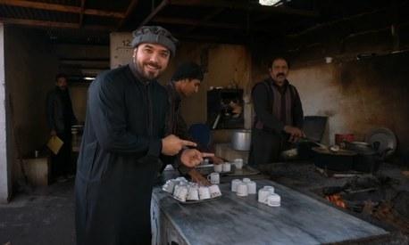 Emirati travel vlogger Khalid Al Ameri is now a big fan of Pakistan