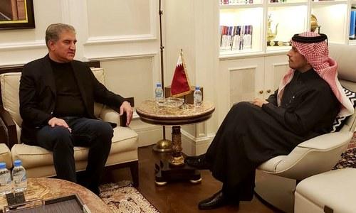 خطے میں محاذ آرائی کسی فریق کیلئے سود مند نہیں ہوگی، وزیر خارجہ