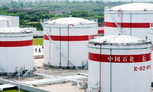 Sinopec to review $16bn US gas deal with Cheniere