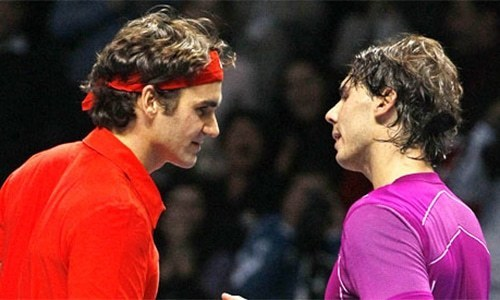Federer, Nadal seem sure all will be okay at Australian Open