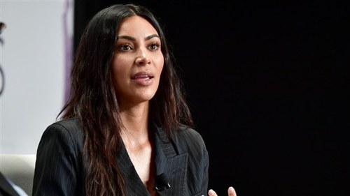 Kim Kardashian has successfully completed first year of law studies