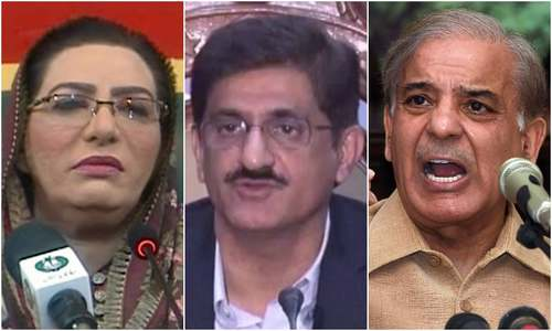 Wheat row: Shehbaz demands inquiry as Sindh, PTI leaders bicker over country-wide shortage