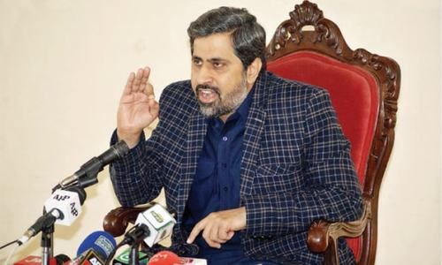 Punjab spent record amount on development projects: minister