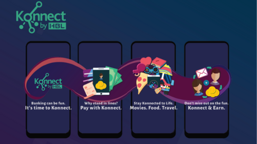 We got hooked to the Konnect by HBL app in just 3 days. Here's why