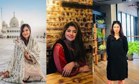Pakistani influencers are sharing stories on #TrustTouMustHai. Here are our favourite 5