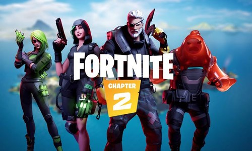 The Red Cross is teaching Fortnite players to save, not take, lives
