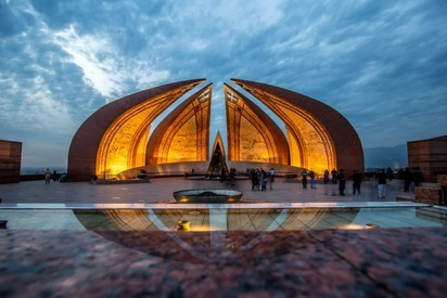 Islamabad outranks London, Paris as one of the safest cities in the world
