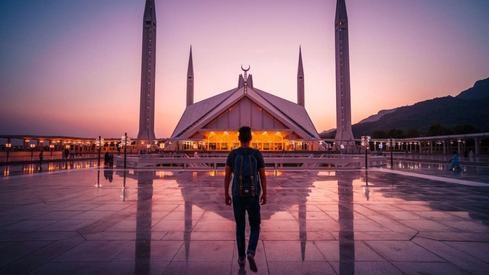 Did you know Islamabad is now a safer city than London and Paris?