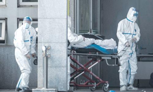 Human-to-human transmission confirmed behind China coronavirus