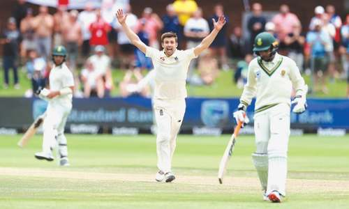 Root lauds England after crushing win over South Africa