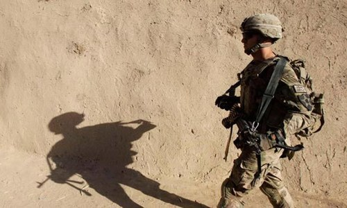 War veterans launch drive for complete US pullout from Afghanistan