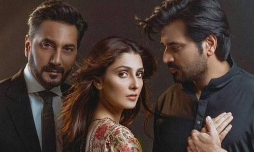 پاکستانی ڈراموں میں خواتین ہی قصوروار کیوں ہوتی ہیں؟