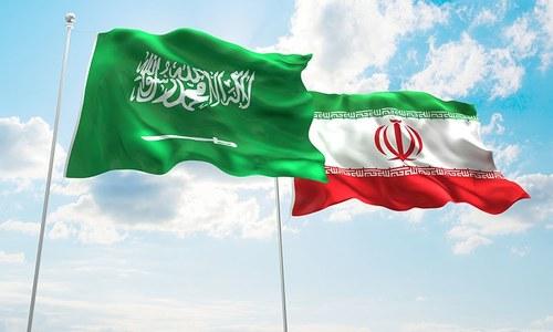 ایران اور سعودی عرب میں بڑا فرق کیا ہے؟