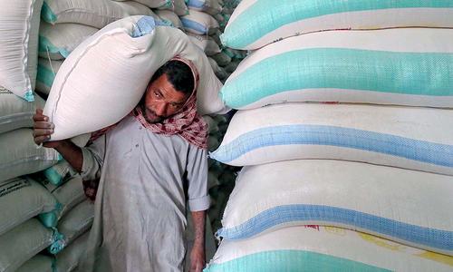 نیا پاکستان ہے، عوام روٹی کھانا چھوڑ دیں مسئلہ حل ہو جائے گا، سابق وزیراعظم