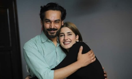 Gohar Rasheed joins the cast of London Nahi Jaunga
