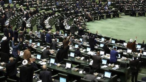 ایرانی قانون ساز کا ڈونلڈ ٹرمپ کو قتل کرنے والے کیلئے 30 لاکھ ڈالر انعام کا اعلان