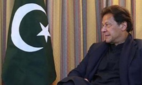 PM Imran meets leaders from Singapore, Azerbaijan at Davos