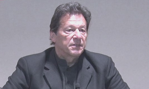 قیام امن کے باعث پاکستان کی سیاحت میں اضافہ ہوا، عمران خان
