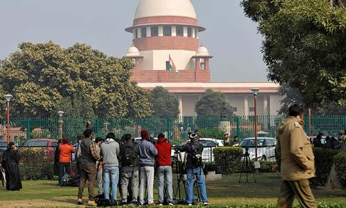 India's top court gives BJP govt more time to explain divisive citizenship law