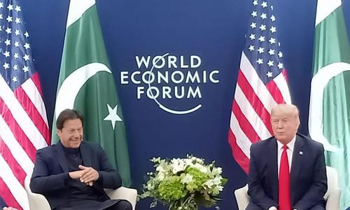 امریکی صدر ڈونلڈ ٹرمپ جلد پاکستان کا دورہ کریں گے، شاہ محمود قریشی