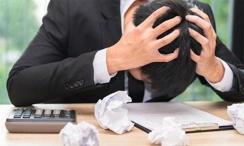 ذہنی تناؤ کو ہمیشہ دور رکھنے میں مددگار عام عادات