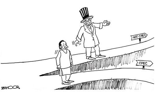Cartoon: 23 January, 2020