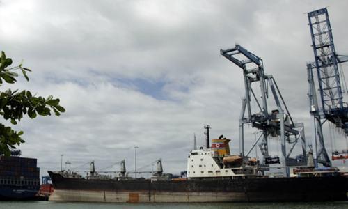 پاکستان نے بحری ایندھن صاف کرنے والی ڈیوائس کے استعمال پر پابندی لگادی
