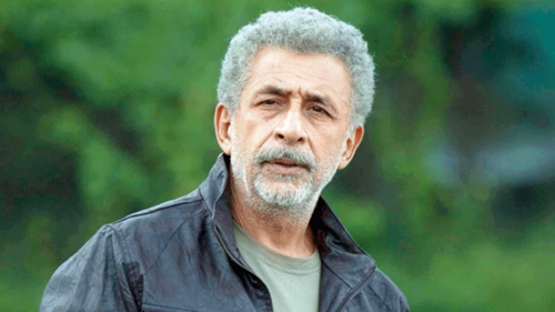 BJP govt is obsessed with Pakistan: Naseeruddin Shah